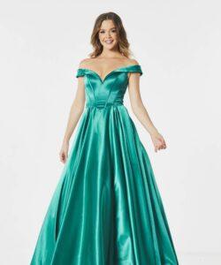 Prinsessa & ballgown